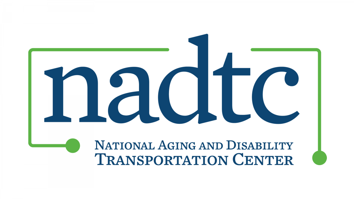 NADTC & SUMC: Inclusive Mobility: Enabling the Participation of Older Adults and People with Disabilities