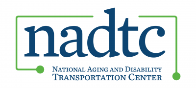 NADTC: The Impact of COVID-19 on Transportation Services for Older Adults and People with Disabilities: A Conversation with Volunteer Driver Programs