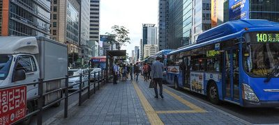 Seoul Bans Diesel Vehicles from Public Sector Fleets by 2025