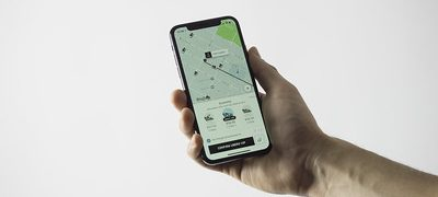 Uber Commits to Become a Zero-Emissions Mobility Platform