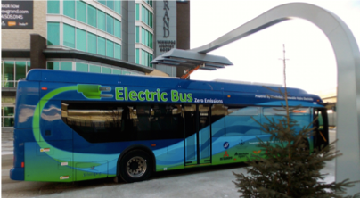 Building Successful Partnerships between Rural Transit Systems Deploying ZEVs and their Electric Utilities