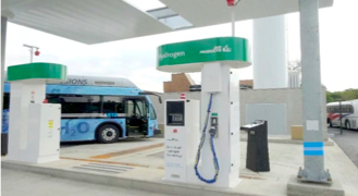 Hydrogen as a Transportation Fuel in Rural Communities