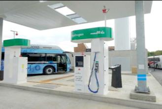 Hydrogen as a Transportation Fuel in Rural Communities