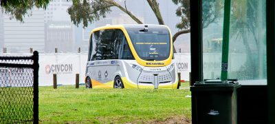 Automated Vehicles: Planning for the Future