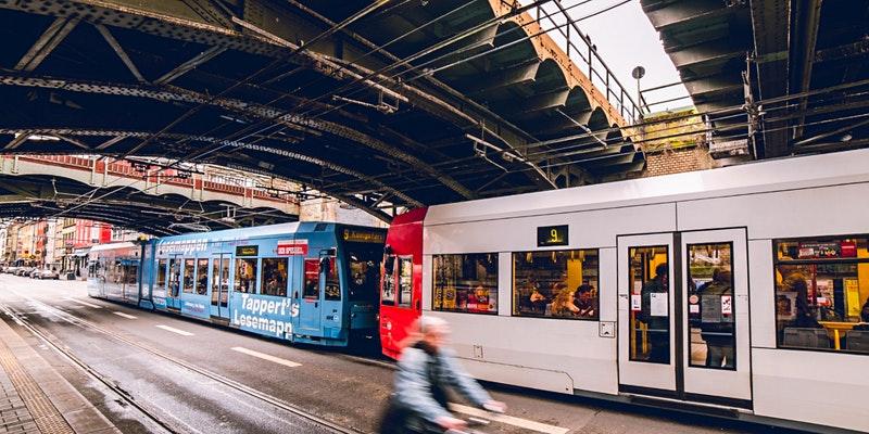 Role of Public Transport in MaaS & MoD – Iomob Open Mobility Webinar