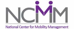 Opportunities from the National Center for Mobility Management