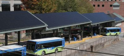 Guide to Green Energy Adoption for Transit Agencies